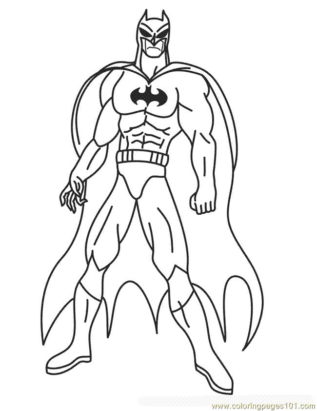 batman colouring in pictures 17 best images about batman coloring pages on pinterest in batman colouring pictures