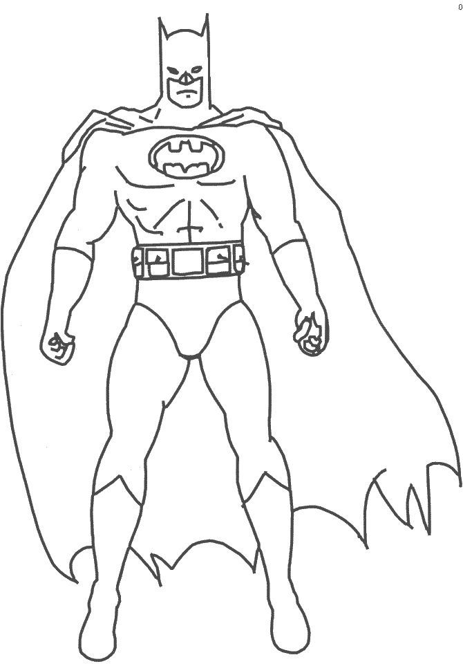 batman colouring in pictures batman coloring pages free download on clipartmag pictures in colouring batman