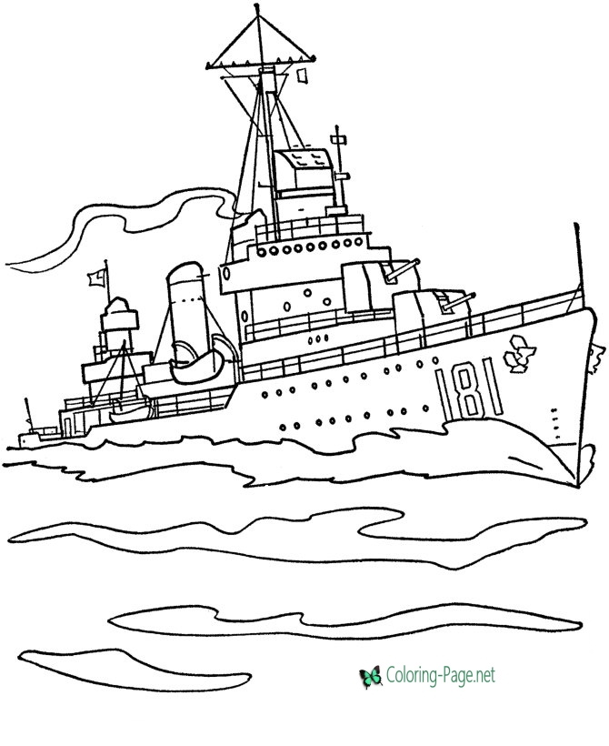 battleship coloring pages get this military battleship army coloring pages 9864bn coloring pages battleship