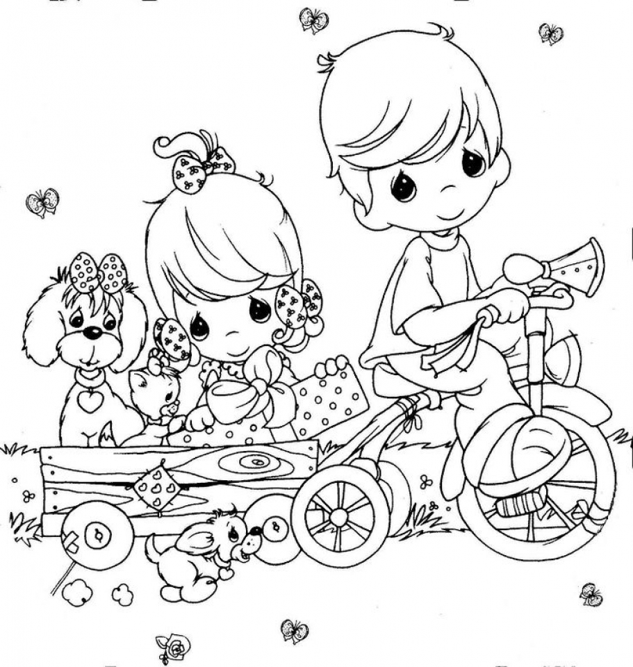 beach precious moments coloring pages precious moments coloring picture monkey coloring pages coloring beach precious pages moments