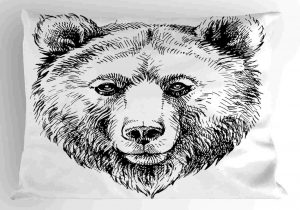bear face drawing grizzly grizzly bear tattoos bear tattoos bear paintings drawing face bear