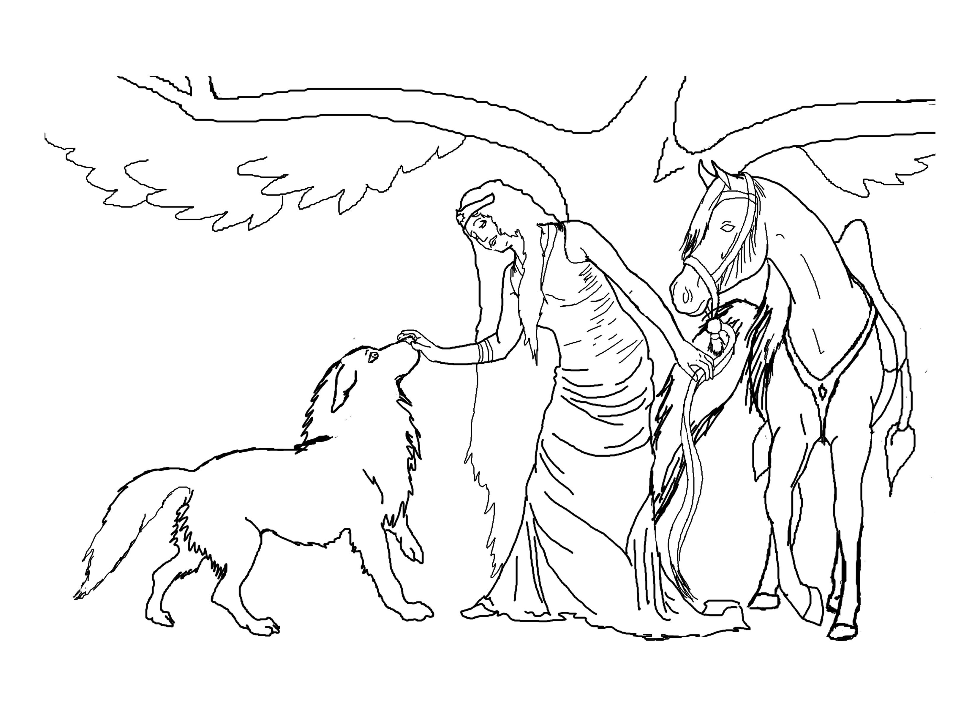 beautiful horse coloring pages coloring beautiful horse eye coloring pages horse pages beautiful coloring
