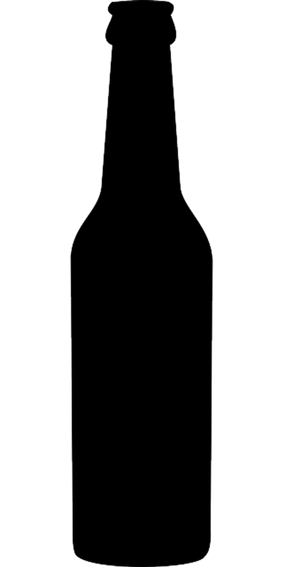beer bottle silhouette free image on pixabay bottle beer silhouette black beer silhouette bottle