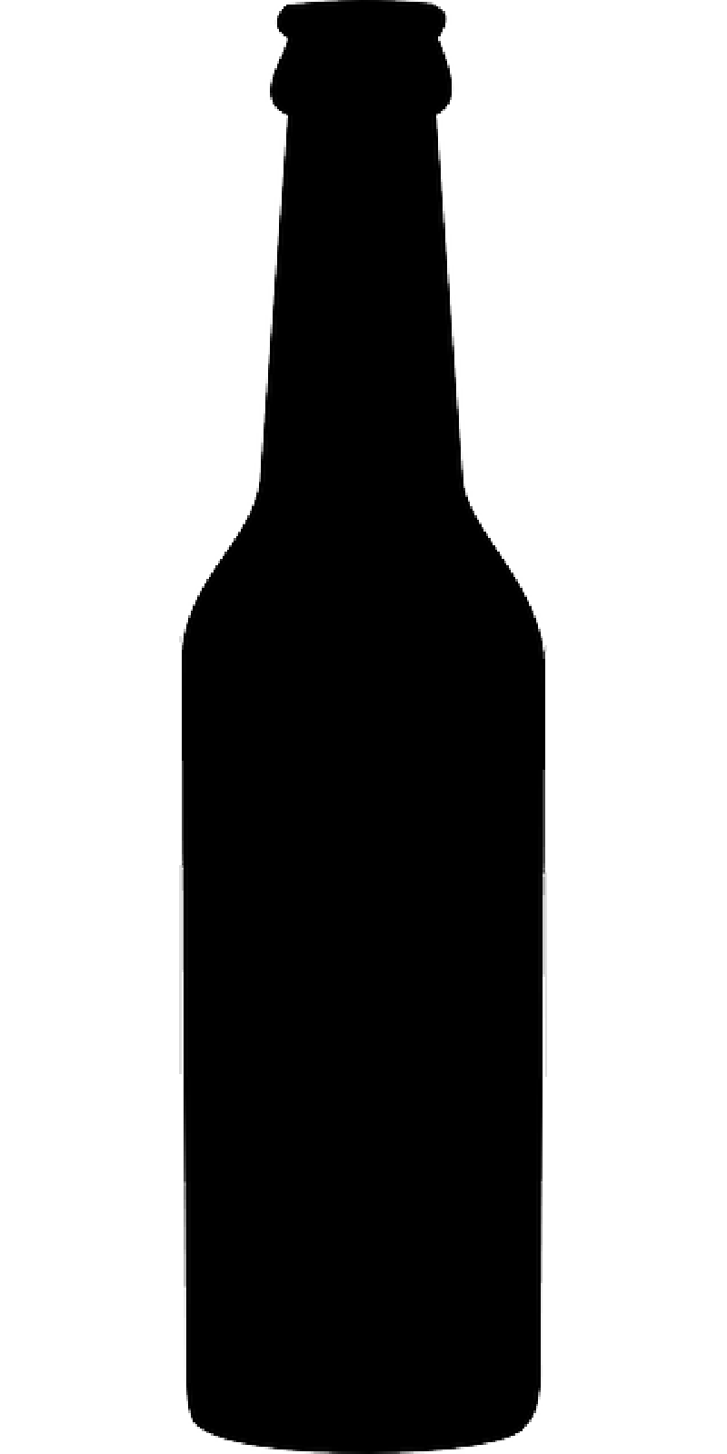 beer bottle silhouette free vector graphic bottle beer silhouette black silhouette beer bottle