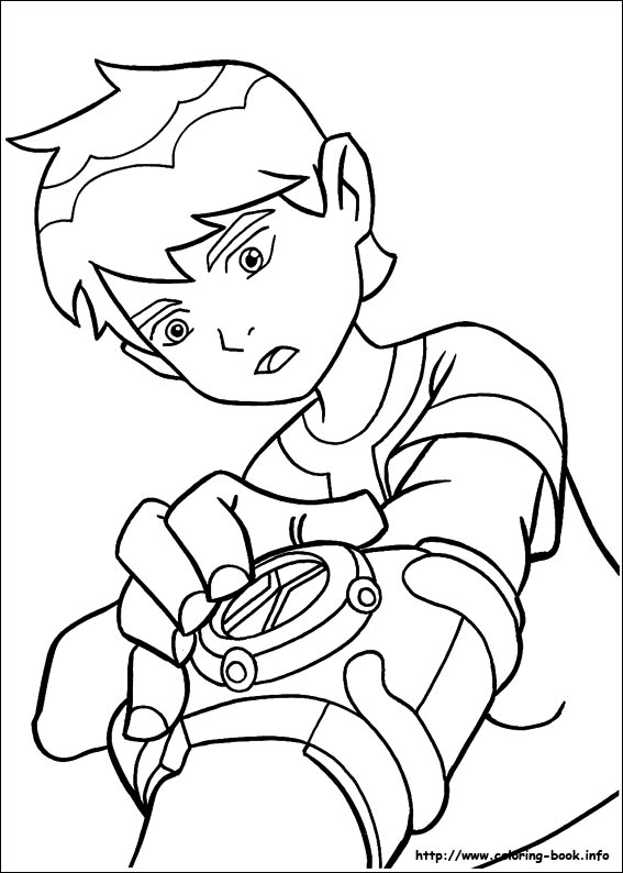 ben 10 feedback coloring pages ben 10 omniverse coloring pages at getdrawings free download coloring 10 ben pages feedback