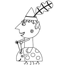 ben and holly coloring pages pdf 20 disegni di ben e holly da colorare com imagens ben pdf holly ben and pages coloring