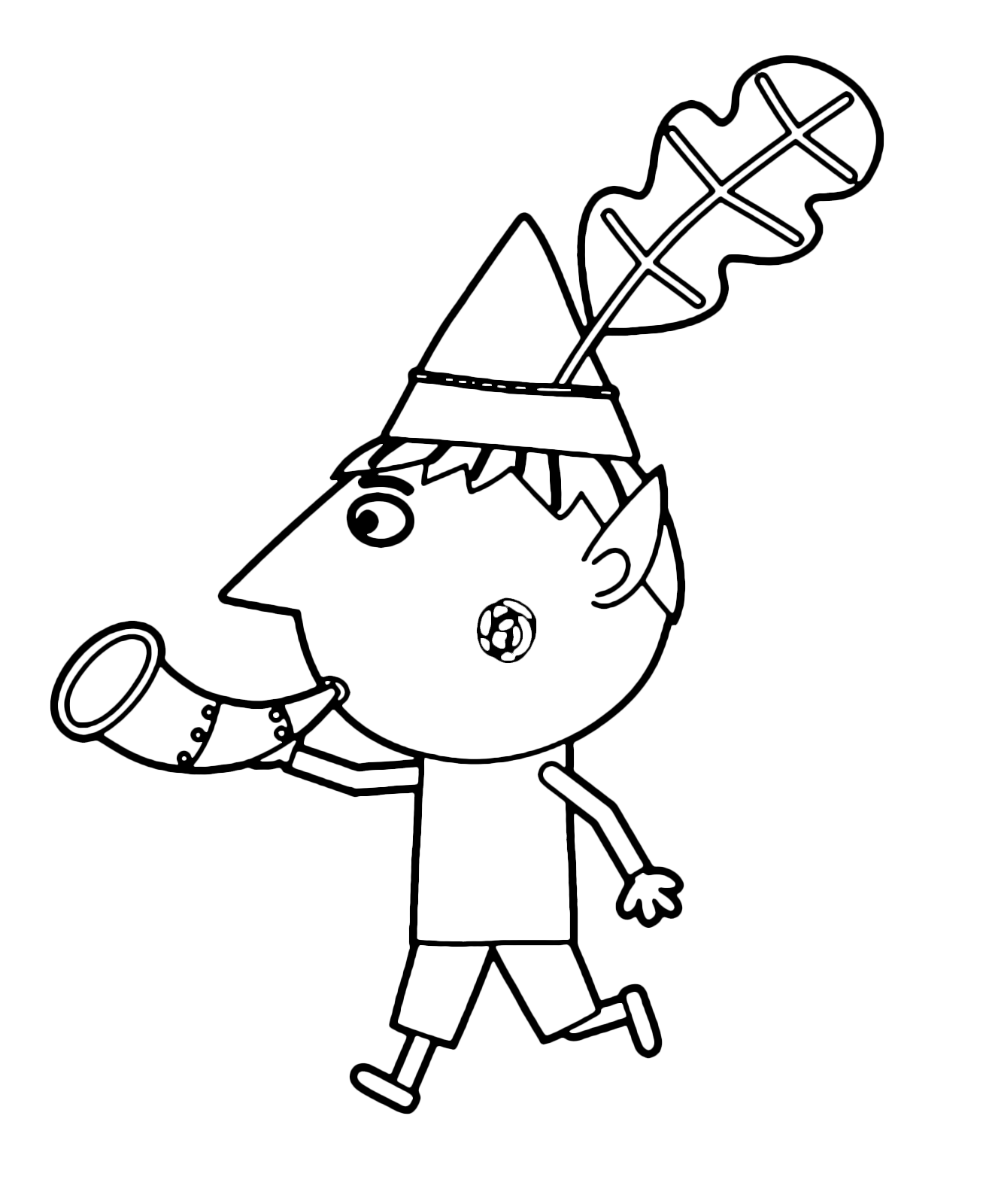 ben and holly coloring pages pdf ben and holly coloring pages at getdrawings free download coloring pdf holly and ben pages