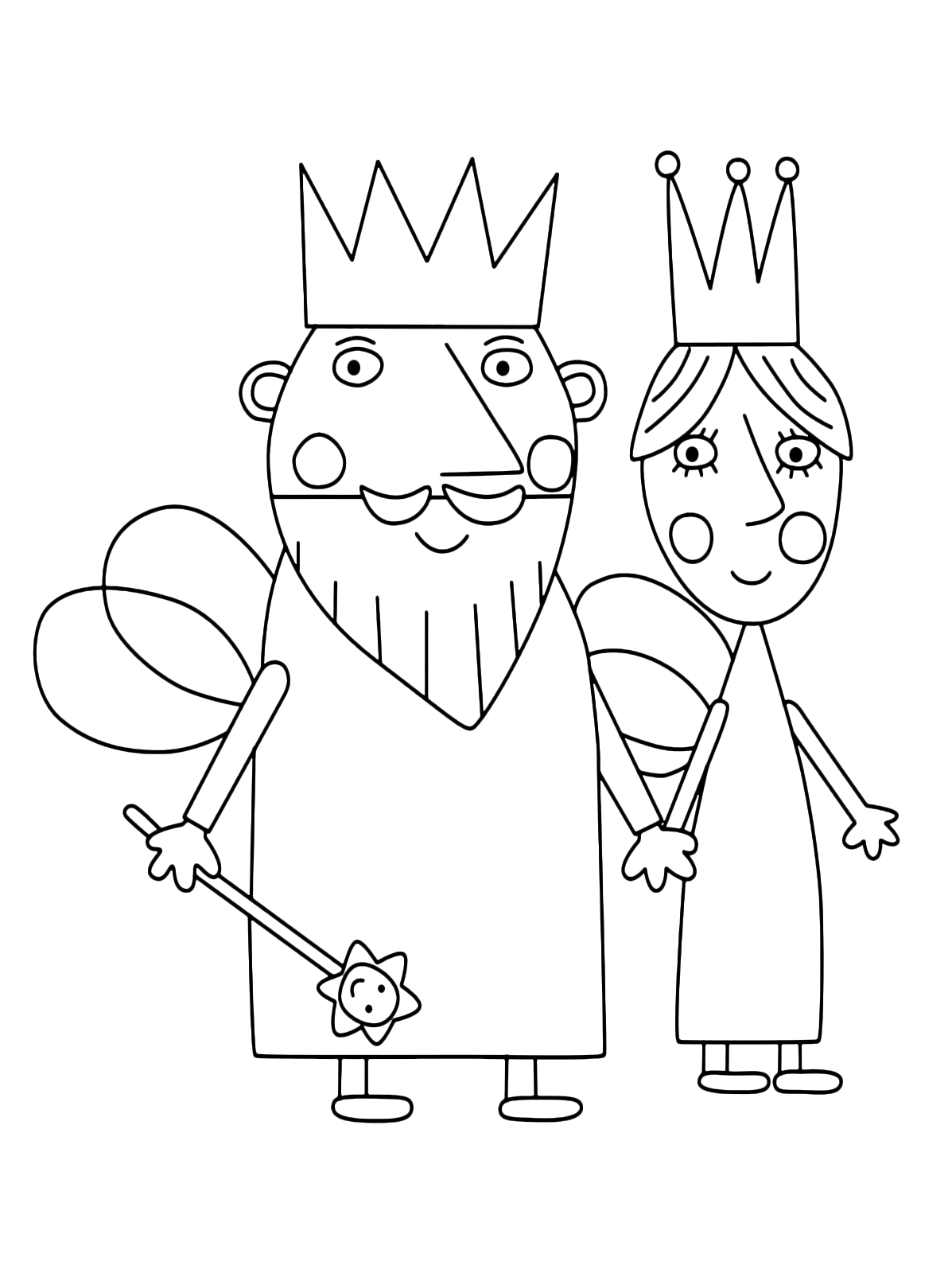 ben and holly coloring pages pdf ben and holly coloring pages pdf coloring page blog holly ben pages coloring and pdf
