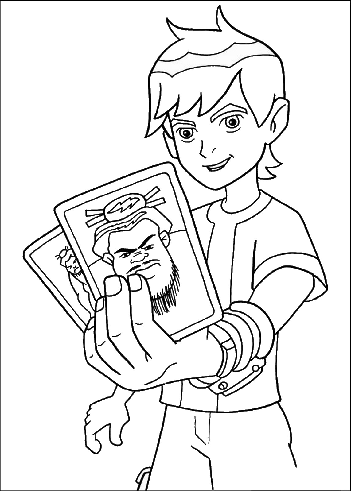 ben10 coloring printable ben ten coloring pages for kids cool2bkids coloring ben10