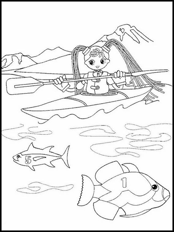 betty spaghetty coloring pages betty spaghetty colouring 14 coloring spaghetty betty pages