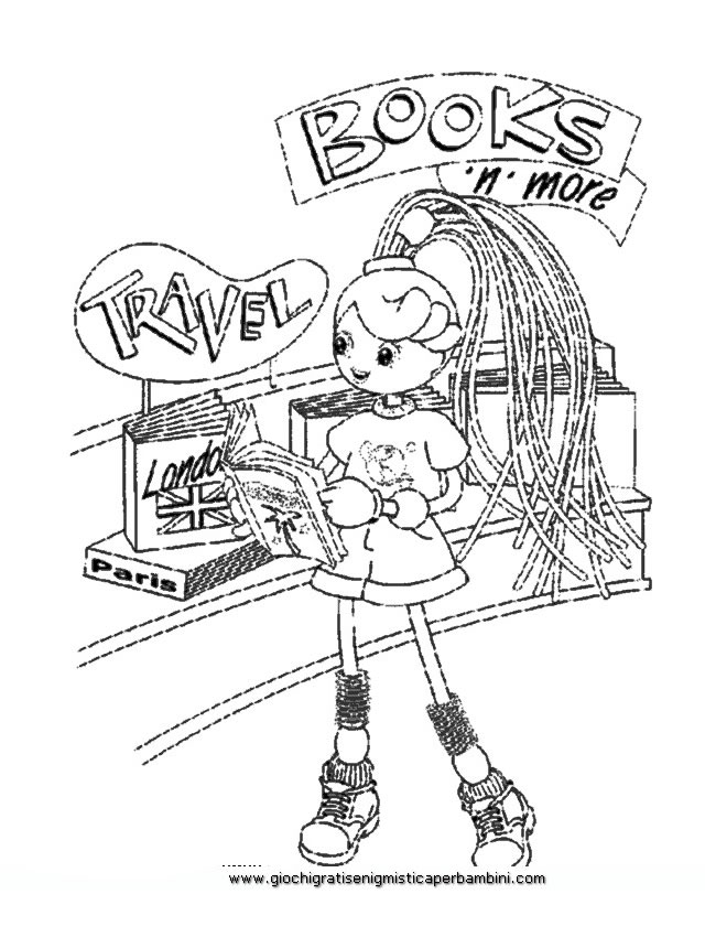 betty spaghetty coloring pages printable coloring pages for kids betty spaghetty 4 coloring spaghetty betty pages