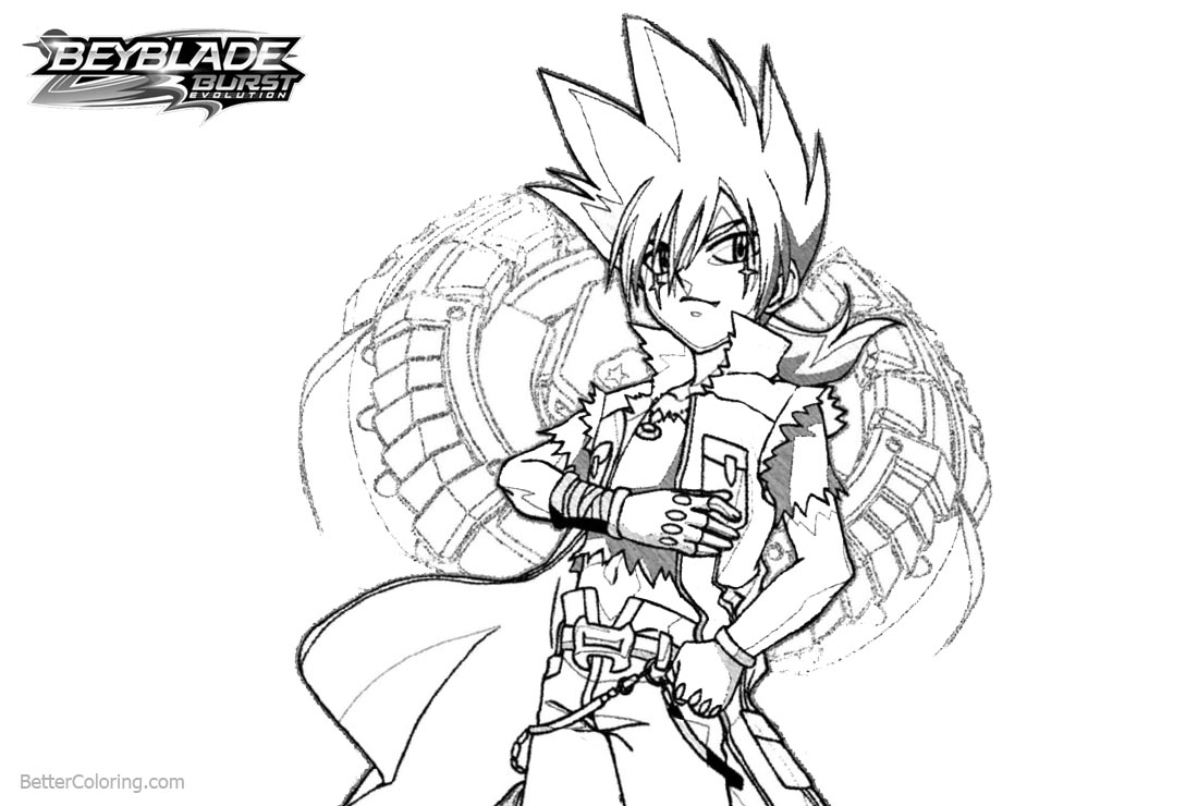 beyblade burst coloring pages xcalius beyblade burst coloring pages xcalius coloring page blog coloring burst pages xcalius beyblade