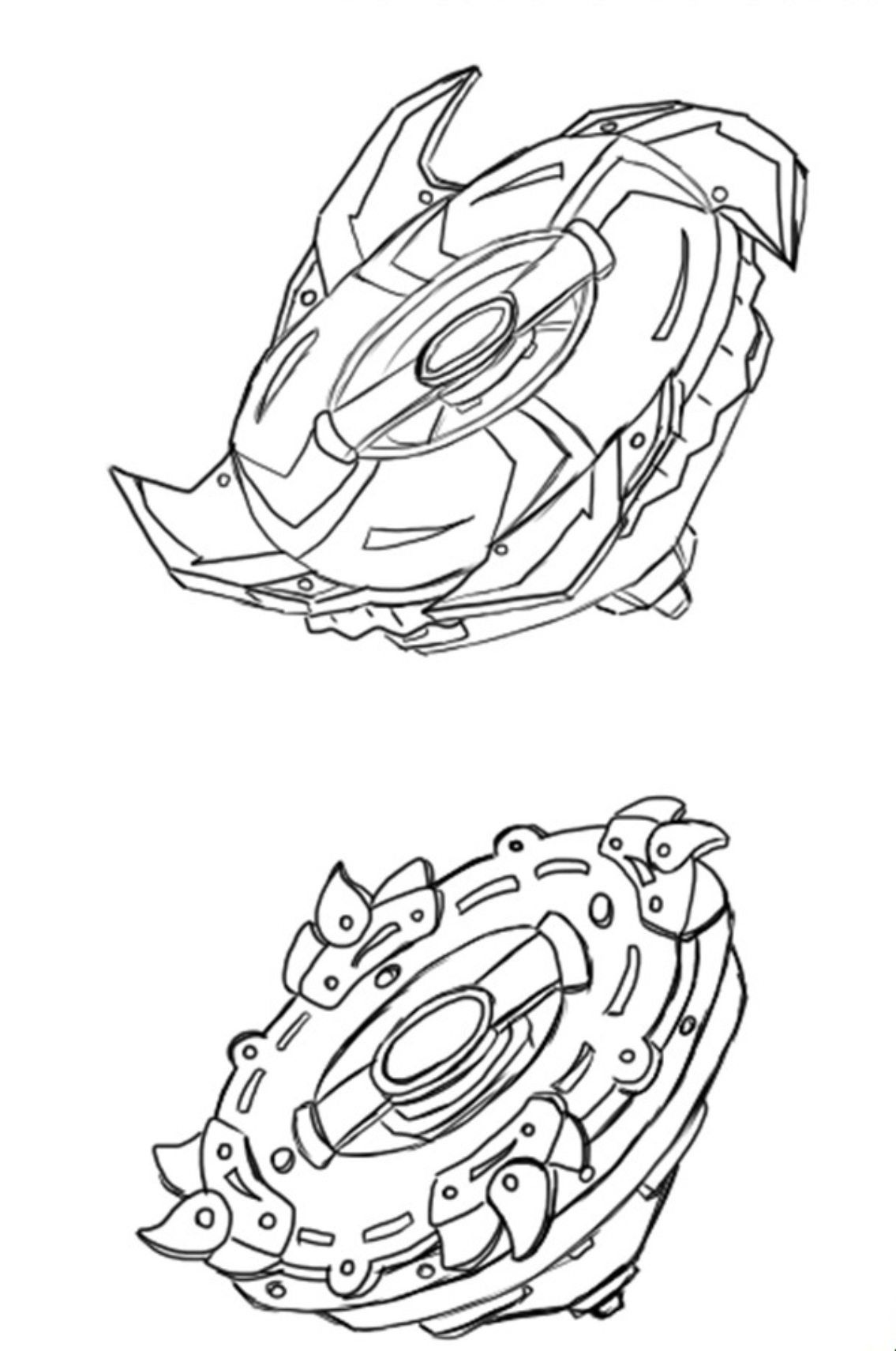 beyblade burst coloring pages xcalius free printable beyblade coloring pages for kids cool2bkids beyblade coloring pages burst xcalius