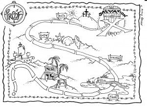 bible map coloring page 12 tribes of israel coloring page children39s bible page bible coloring map