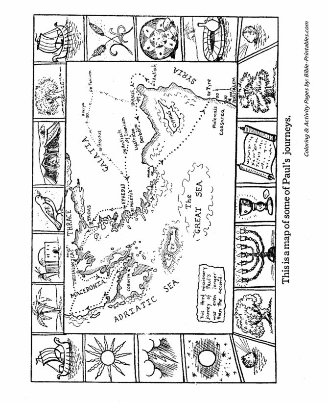 bible map coloring page coloring page bible inviting people to the feast image coloring map bible page