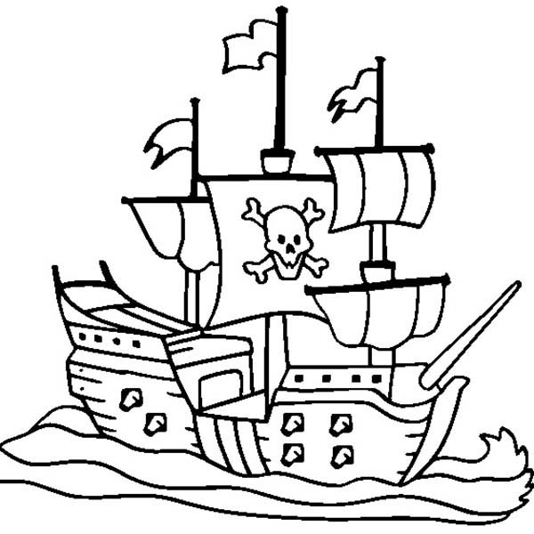bible ship coloring page pirate ship coloring pages to download and print for free ship bible page coloring