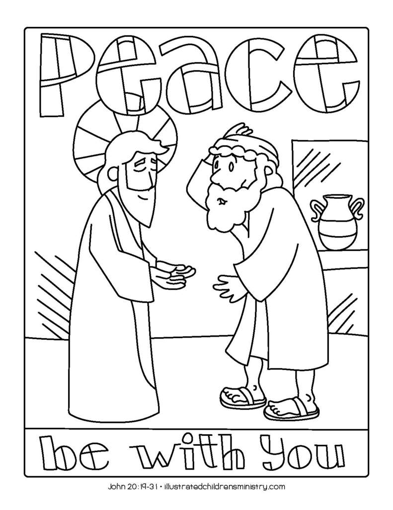 bible story coloring pages bible story coloring pages gospel light printable free coloring bible story pages