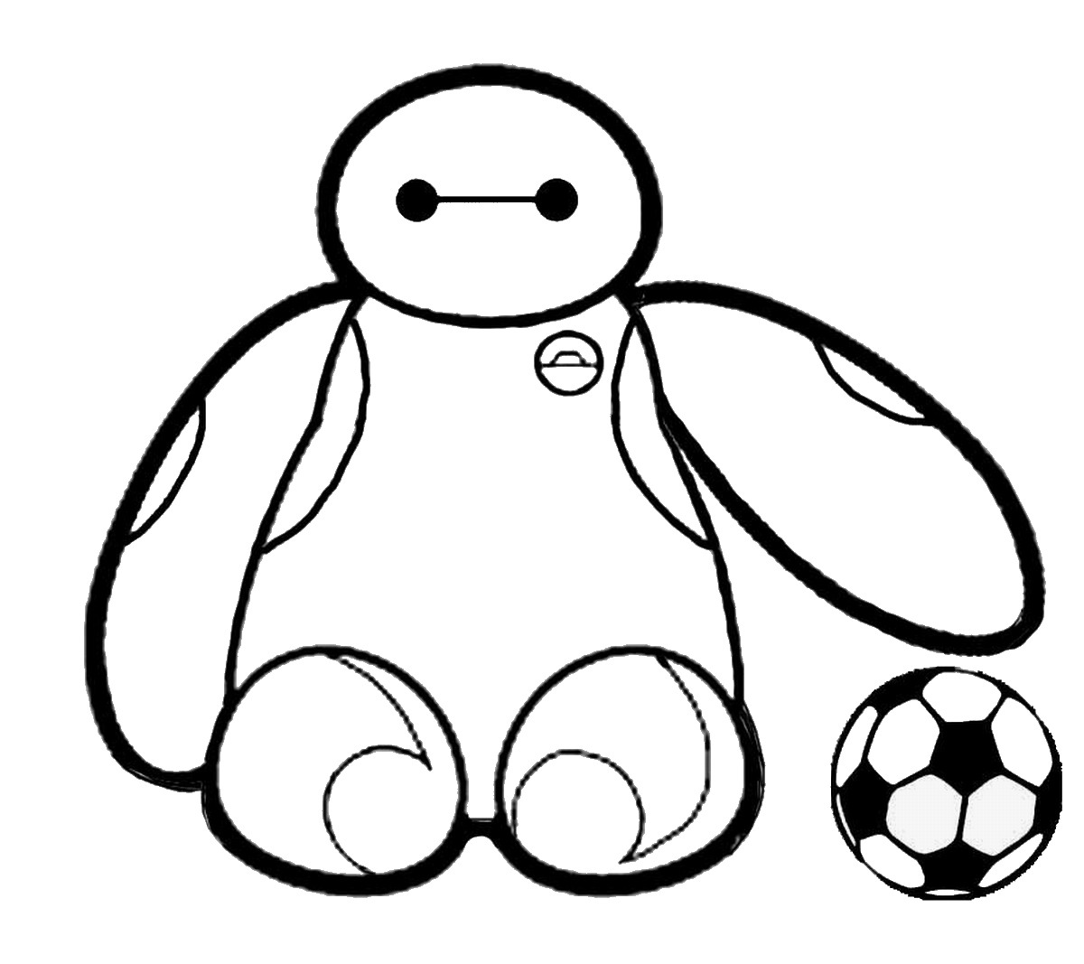 big coloring pages 15 awesome big hero 6 coloring pages for kids  coloring pages big coloring