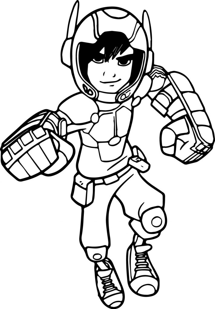 big hero 6 coloring pages 15 awesome big hero 6 coloring pages for kids coloring 6 hero big coloring pages