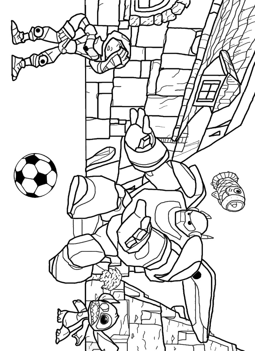 big hero 6 coloring pages big hero 6 coloring pages birthday printable 6 big pages coloring hero