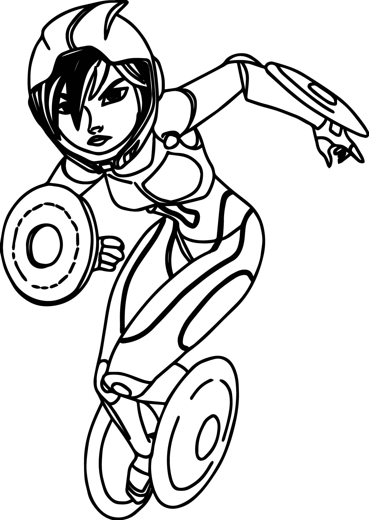 big hero 6 coloring pages big hero 6 coloring pages free download on clipartmag 6 big pages hero coloring