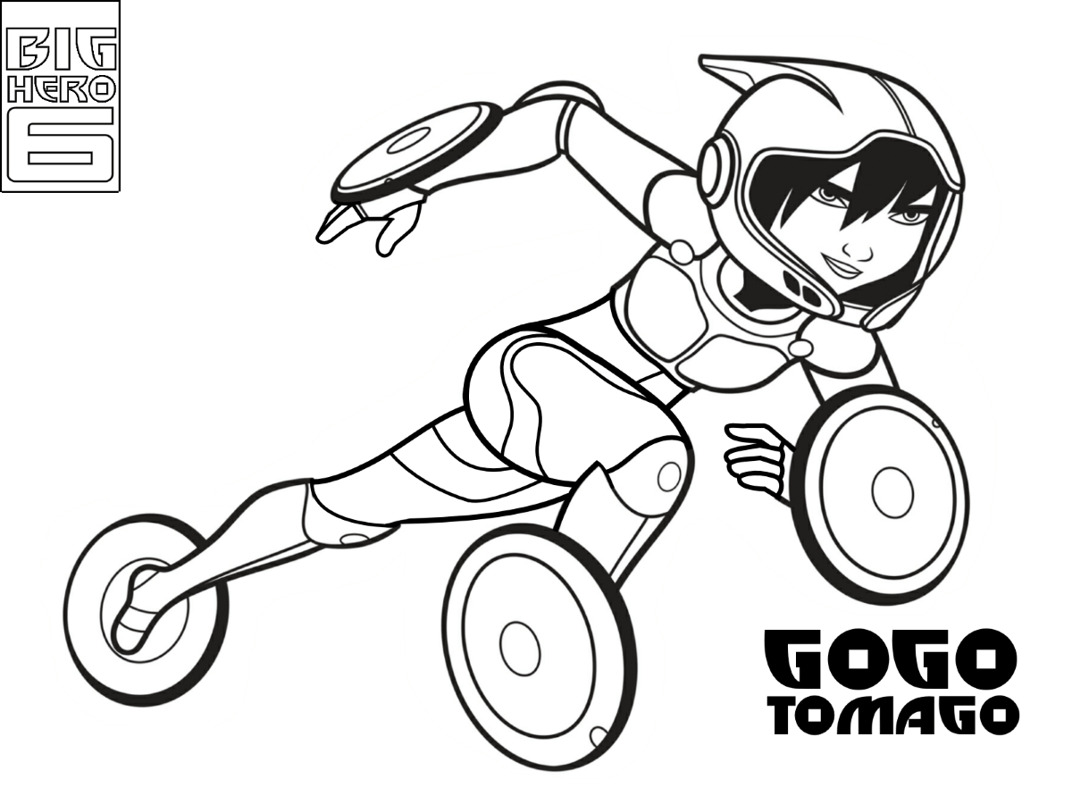 big hero 6 coloring pages big hero 6 coloring pages print and colorcom 6 big coloring hero pages