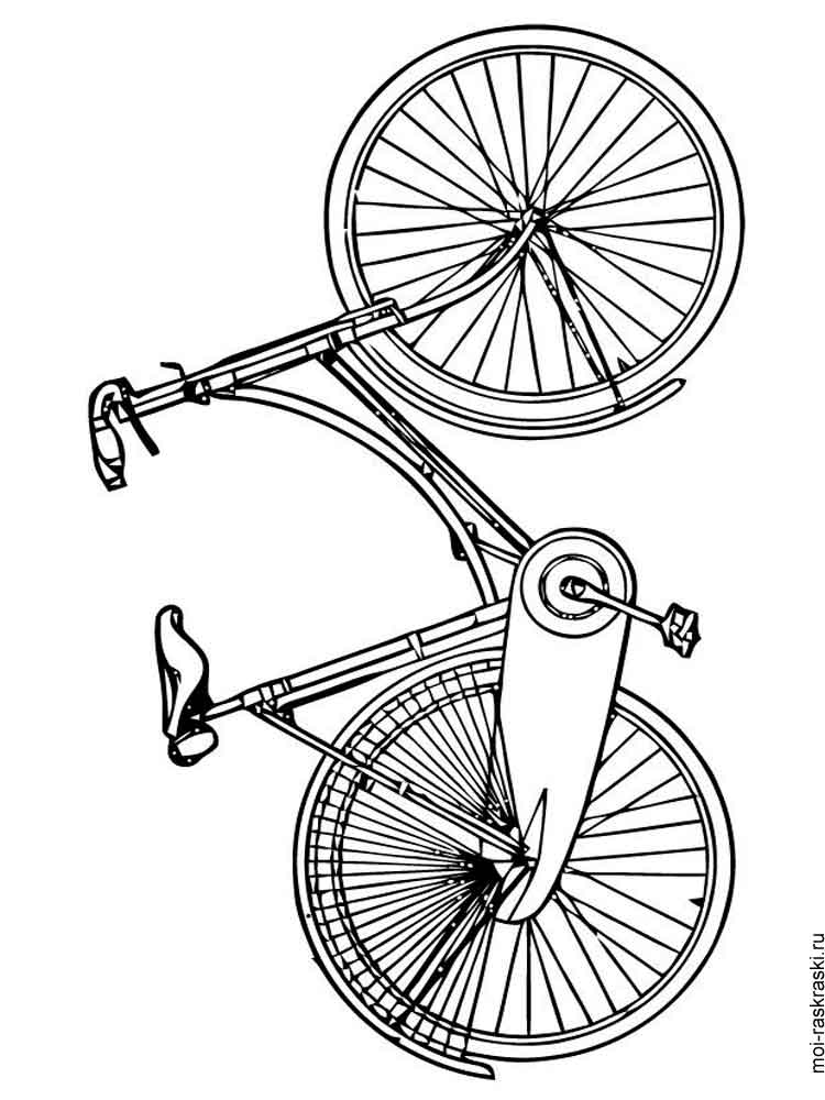 bike coloring page bicycle coloring pages free printable bicycle coloring pages page bike coloring