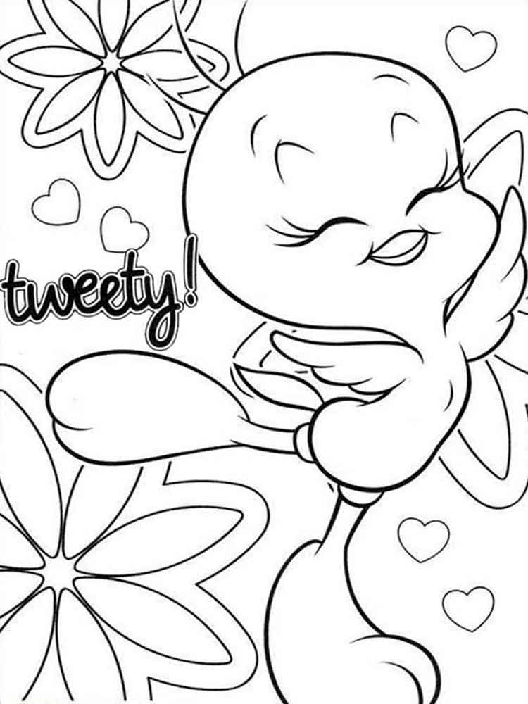bird printable coloring pages give your octopus a paintbrush or 8 february 2011 coloring pages bird printable