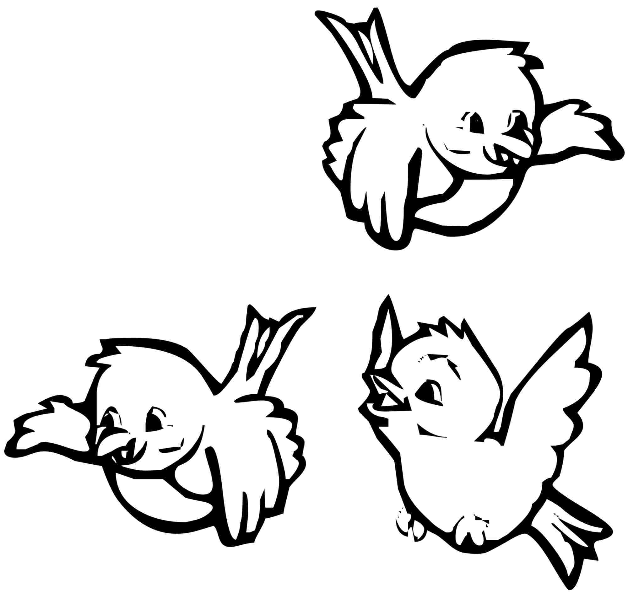 birds to colour and print 5 best images of printable bird coloring pages free and print birds colour to