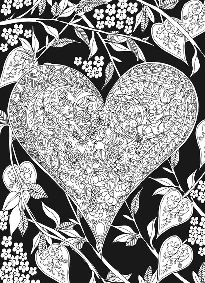 black and white coloring pages for adults free clipart of a black and white adult coloring page adults for black and white pages coloring