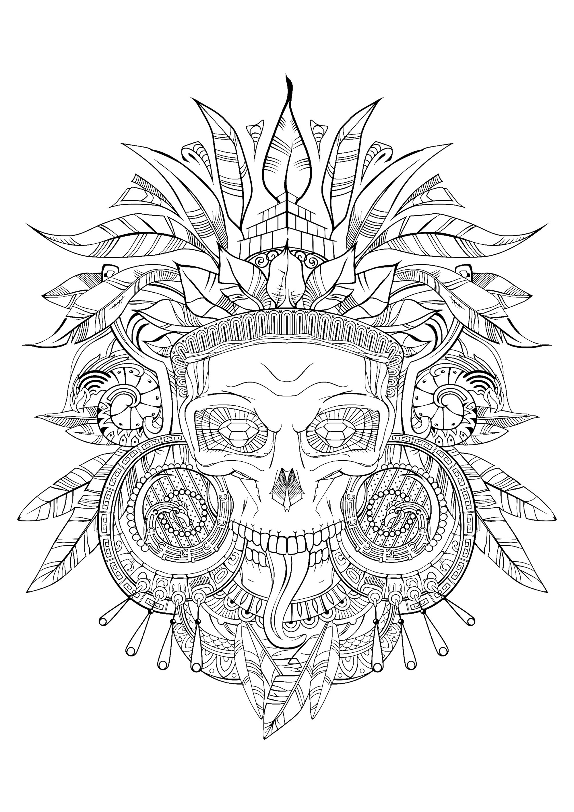 black and white coloring pages for adults pin on abstract zentangles paisley etc to color and black pages white adults coloring for