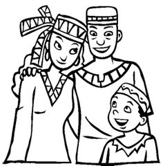black family coloring pages 10 best kwanzaa coloring page images kwanzaa coloring coloring family black pages
