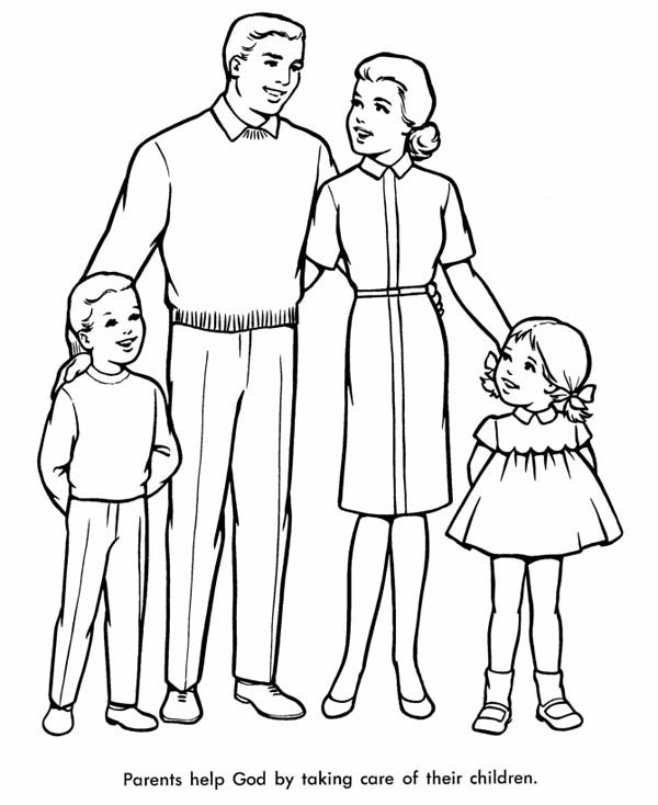 black family coloring pages coloring pages of families going to church coloring home black family pages coloring