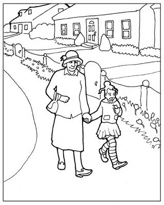 black family coloring pages family coloring pages coloring kids coloring kids family black coloring pages