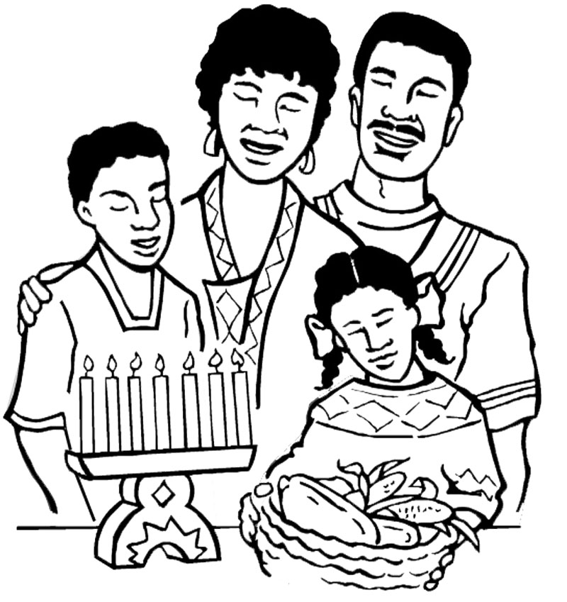 black family coloring pages free pictures of family download free clip art free clip black family pages coloring