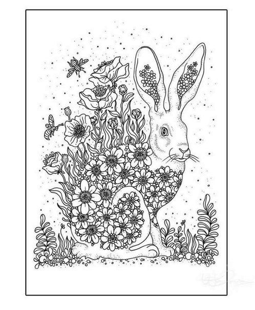 blank coloring sheets symmetrical coloring pages at getcoloringscom free blank coloring sheets