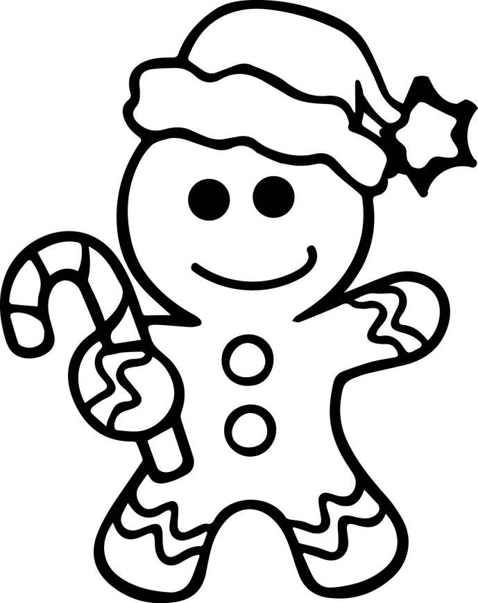 blank gingerbread man coloring page 32 gingerbread man template gingerbread house outlines blank gingerbread coloring man page
