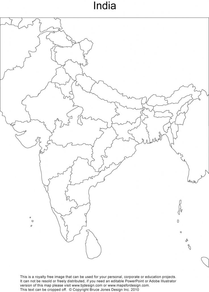 blank map of india printable blank map of india outline transparent png map blank india map of