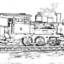 bnsf train coloring pages bnsf freight train coloring pages coloring pages bnsf coloring train pages