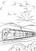 bnsf train coloring pages bnsf freight train pages coloring pages train bnsf coloring pages