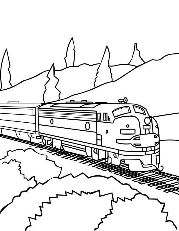 bnsf train coloring pages bnsf freight train pages coloring pages train pages bnsf coloring