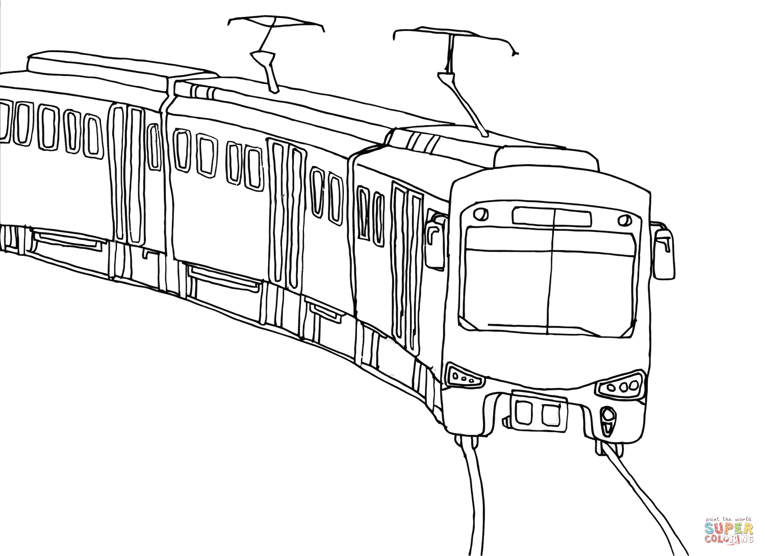 bnsf train coloring pages bnsf train pages coloring pages train bnsf pages coloring
