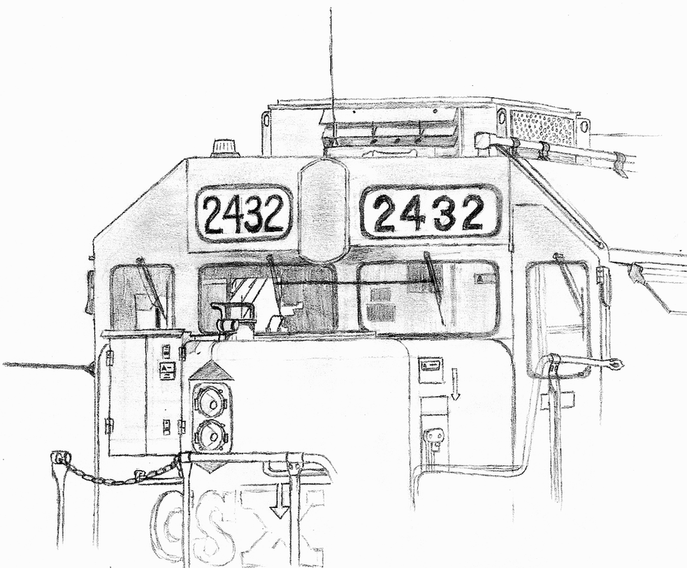 bnsf train coloring pages csx diesel locomotive drawing by calvert koerber train coloring pages bnsf