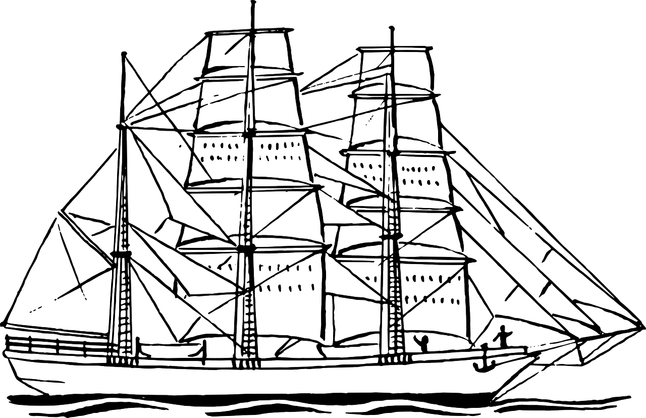 boat coloring sheet 10 best boats and ships coloring pages for your little ones boat coloring sheet