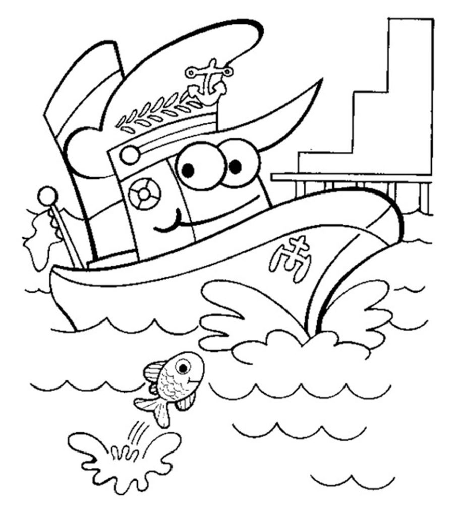 boat coloring sheet motor boat coloring pages coloring home boat coloring sheet