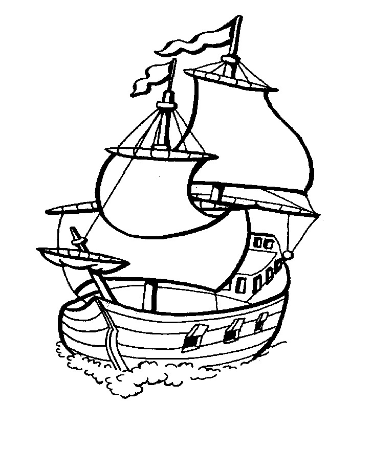 boat coloring sheet printable boat coloring pages for kids cool2bkids boat coloring sheet