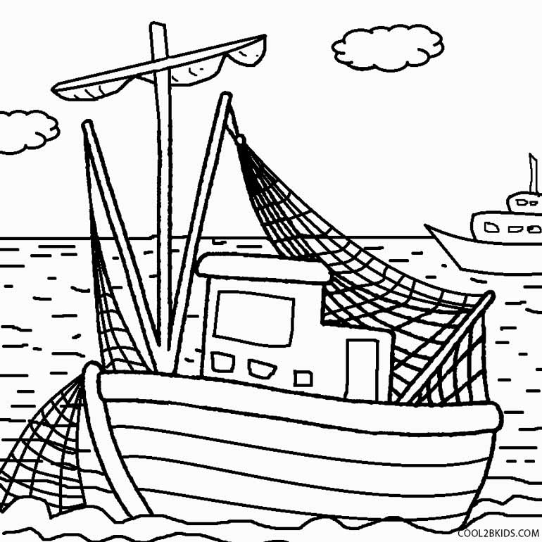 boat coloring sheet shipwreck free coloring pages boat coloring sheet