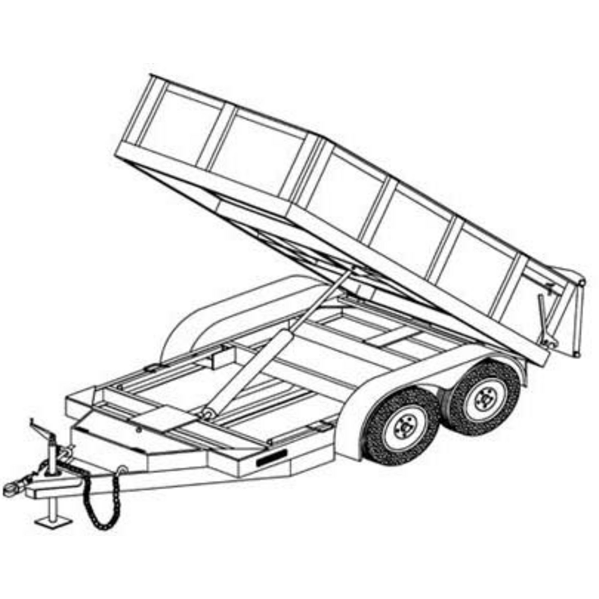 boat trailer coloring pages happy camper coloring page by modern june camping pages trailer coloring boat