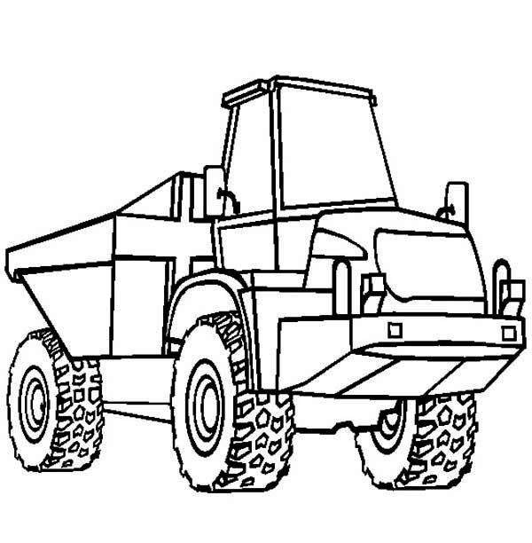 boat trailer coloring pages trucks single axle semi trailer dump truck coloring trailer boat coloring pages