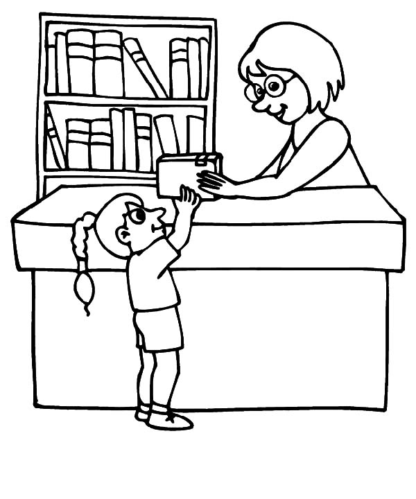 book coloring pages Расраски Книга распечатать бесплатно book coloring pages